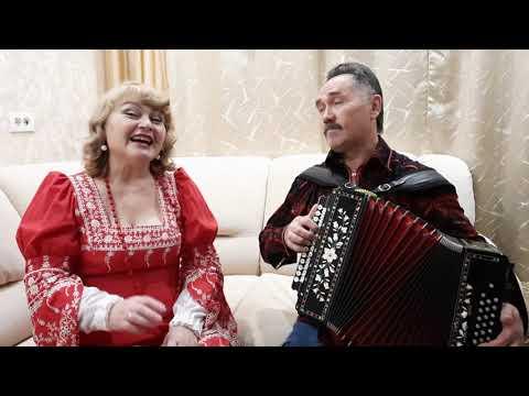 Мой платочек с розовой каймою - Светлана Калачёва и Владимир Опарин