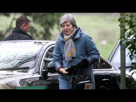 Brexit: Συμβιβασμός ή «άτακτη» αποχώρηση;