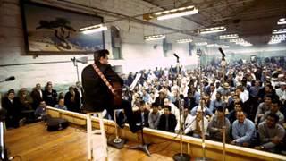 Johnny Cash Live-25 min To Go