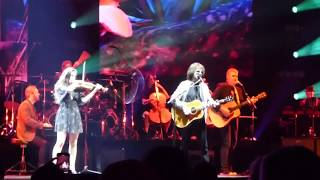 Livin' Thing - Jeff Lynne's ELO. American Airlines Center. Dallas, TX. Aug. 13, 2018