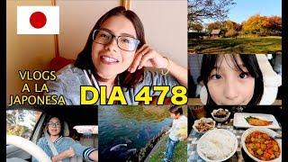 Las Madres Jóvenes Japonesas + Como Conocí a mi Mejor Amiga JAPON - Ruthi San ♡ 26-10-17