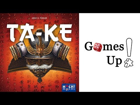 TA-KE - Review