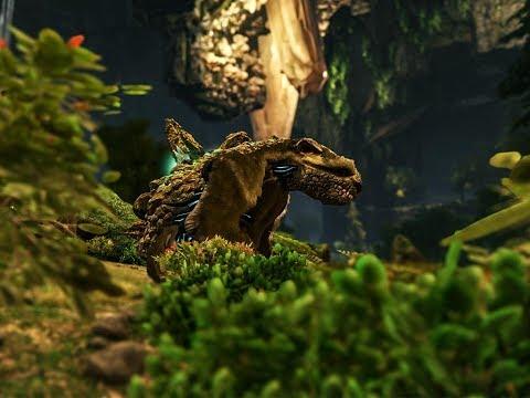ARK: Extinction Creature Teaser - Gacha! thumbnail