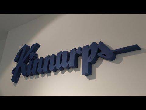 Kinnarps Hungary Kft. - Csapatvideó