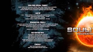 SOULITUDE - 09 - Retarded Nation (Wonderfool World - 2010)
