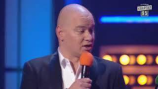 КЛИЧКО vs ПАРУБИЙ - 2 дебила 80 уровня! Уникальные политики Украины!