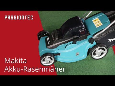 Makita Akku-Rasenmäher DLM380Z
