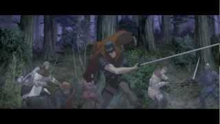 Berserk Golden Age Arc II: The Battle for Doldrey- Trailer [HD-1080p]