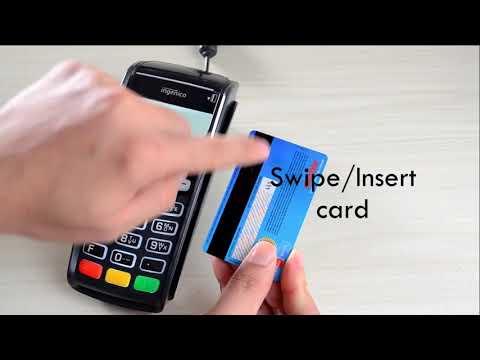 Merchant POS Orientation and Training Video - YouTube