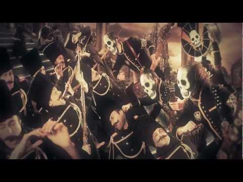 "Los Tiki Phantoms ""Siberia"""