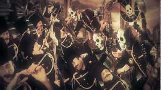 Los Tiki Phantoms - Siberia