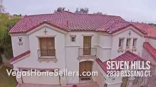 Seven Hills Henderson Nevada 702-237-0390