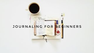 How To Keep An Everyday Journal