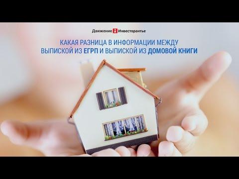 Справочная информация по объектам недвижимости