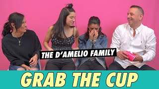 The D'Amelio Family - Grab The Cup