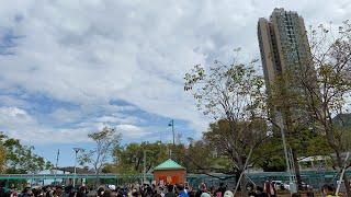 林匡正現場直播0223屯門人站起來抗肺炎大遊行直擊