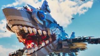LEGO NINJAGO  La Pelicula   Trailer DOBLADO ESPAÑOL LATINO HD