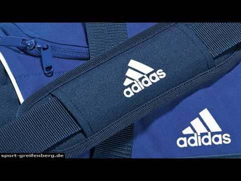 Adidas Teambag 2012 mit Bodenfach