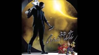 Chris Brown - They Say (Bonus Track Graffiti)