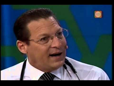 Adenoma de próstata es la hipertrofia