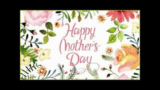 "Mother's Day Online Worship; ""The Ultimate Helicopter Mom!""; Scripture Readings: Genes"
