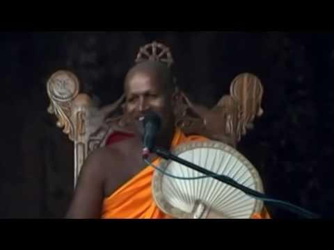 Pansalada? .. Asapuwada... ? ...Kagama Sirinanda Thero Minuwangoda DharmaDeshana 2018-09
