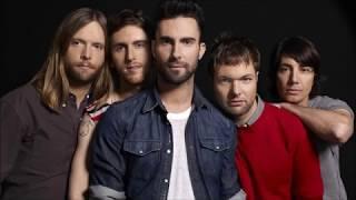 Maroon 5 Megamix by DJ Dark Kent