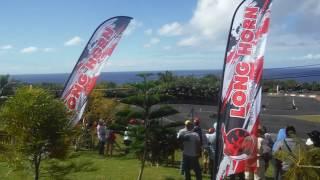 9 Rallye Bourbon île De La Réunion Circuit Felix Guichard