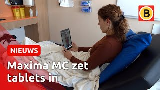 Beeldbellen op Spoedeisende Hulp | Omroep Brabant
