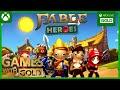 Fable Heroes Jogo Perfeito Para Jogar Em Fam lia live G