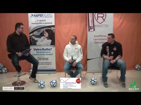 immagine di anteprima del video: calcioa5.gol - Puntata 18 del 18/02/14 - Stagione 2013/14