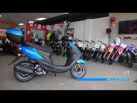 2022 BINTELLI SPRINT in Virginia Beach, Virginia - Video 1