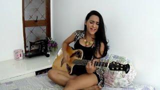 Chuva de Arroz - Luan Santana (Amanda Valverde Cover)