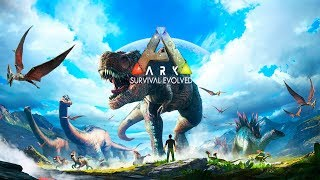 [Hindi] Ark Survival Evolved Gameplay | Let