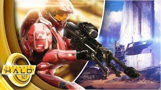 Halo News Today - Amazing new DLC Info, & MCC Updates! (Halo News February 2015)