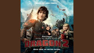 How to train your dragon test drive by john powell theorytab how to train your dragon ccuart Gallery