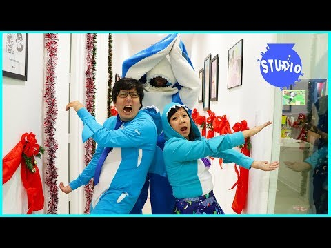 Baby Shark Dance and Sing Along Song!