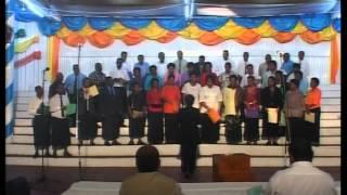 Drodrolagi Tehilla Choir - Tu mai cake noda Koro