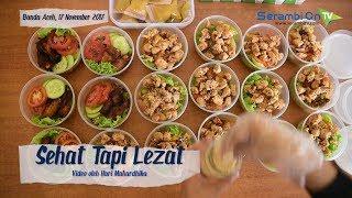 Nikmati Makan Lezat Tapi Tetap Sehat Hanya di Aish Kitchen