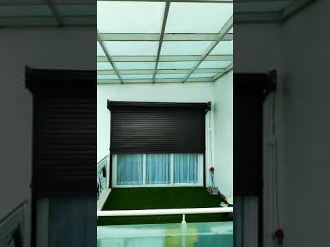 MS Automatic Rolling Shutter