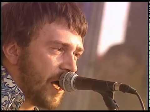 НАШЕСТВИЕ 2002: Ленинград - Мне бы в небо