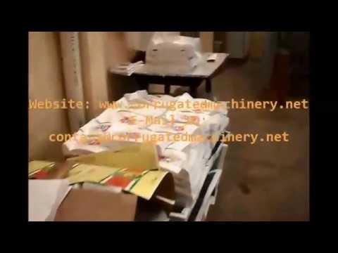 BAGMAC Junior B Paper Bag Making Machine