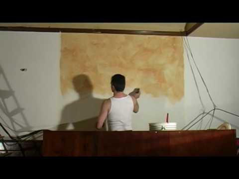 comment appliquer de la peinture a la chaux la r ponse est sur. Black Bedroom Furniture Sets. Home Design Ideas