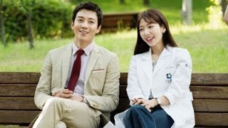 The Most Beautiful Korean Stars With Doctor Style  Korean Drama