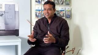 Stefan Heym – Projekt HEYMAT: Brijesh Aus Indien über Heimat