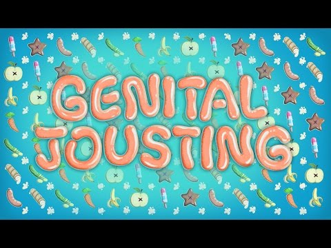 Genital Jousting - Early Access Trailer thumbnail