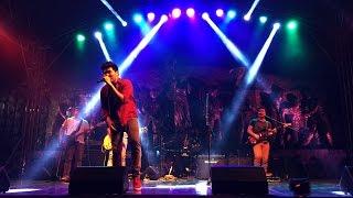 May Bukas Pa - Armchairs @ Liberation Day Concert 2015 /w JIREH LIM, ABRA & SPONGECOLA