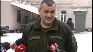"""""""Объектив-новости"""" 3 декабря 2018"""