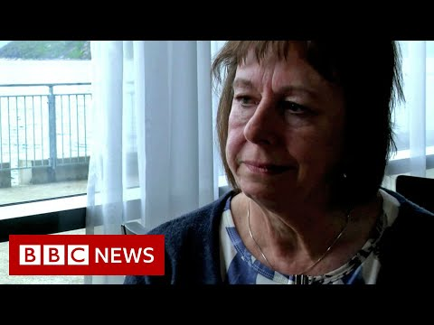 Inside Norway's spy town - BBC News