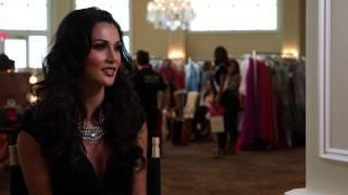Karina Ramos Costa Rica Miss Universe 2014 Official Interview